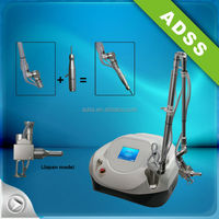 Acne and acne scar removal Co2 Laser beauty saloon equipment