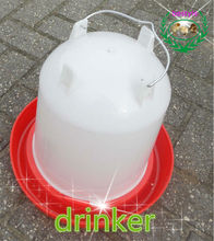 1 L 1.5 L 3 L 7 L Automatic poultry Drinker for chicken