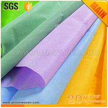 spun bond polypropylene non-woven