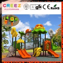 2015 newest exclusive nature series outdoor playground kindergaren play equipment