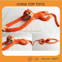 hot sales lovely monkey plush toy monkey