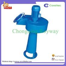 High efficiency mini water turbine-generators kaplan turbine small generator