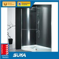 Shanghai walk in tub shower combo