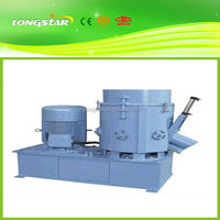 Top level new products used agglomerator plastic densifier