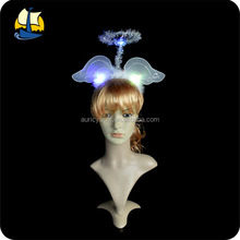 angel halo glow headband
