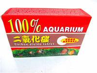 CO2 tablet, Hydroponics aquarium plant tank coral diffuser