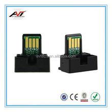 copier spare parts toner drum reset chip for sharp ar 5620 n