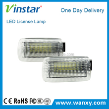 LED Car CE Certificated for led car door light led courtesy lamp led footwell lamp for Toyota FT86 GT86 86/Scion BRZ/Scion FRS/C