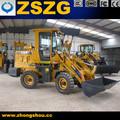 mejor precio mini cargadora de ruedas 920 de equipo pesado