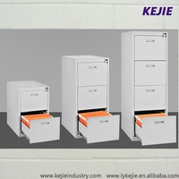 Multi Drawers Steel Office File Cabinet With Electric Lock