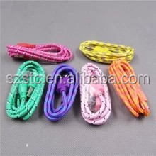 High Quality Colorful 3M 10FT Braided Nylon Fabric Micro Charger Usb Extension Cable (OEM ODM)