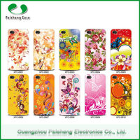New PC material custom printing fashion design your own pattern 0EM phone case for iPhone 6
