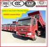 China military vehicle!!! Factory HOT SALE!!! Dump truck HOWO sinotruk 371 price