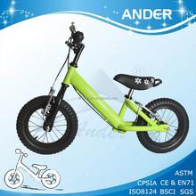 New Design Kid Running Bike with EU Safety Standard