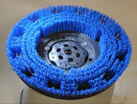 surface ground cleaning Electric Floor disc cleaning brushes surface ground cleaning