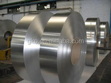 high quality 5083 hot-rolling aluminum strip china supplies