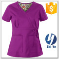 hospital de estilo cómodo uniformes nuevo diseño de enfermería