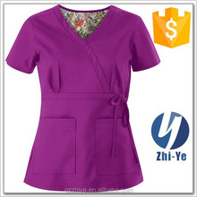 hospital comfortable style new design nursing uniforms