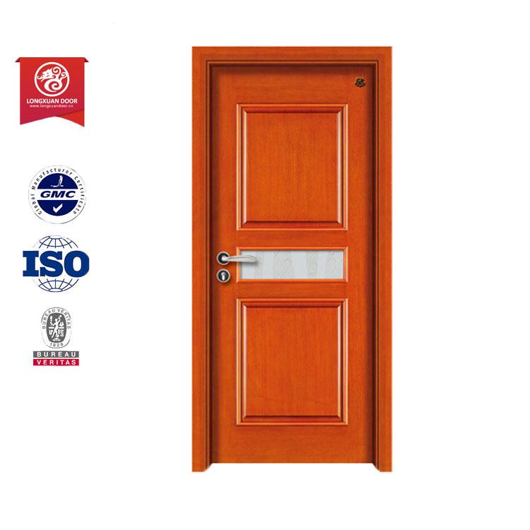 Best quality plywood door interior design steel door metal - Plywood door designs photos ...
