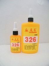 Structural foam sealant
