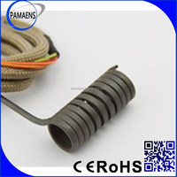 mini coil heater electric, heating element