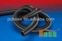 pe flexible de la tubería de gas