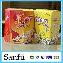 ECO friendly PVC/PP/PET hard plastic box containers