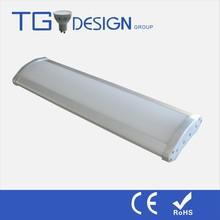 Epistar 2835 2feet t8 led tube light 1200mm warm white for house
