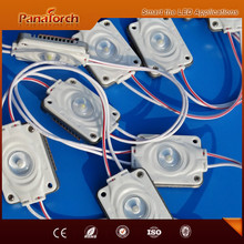 PanaTorch Promotion LED Backlit Module IP65 Waterproof PS-M5P1D big view angle For Advertising Boxes