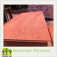 second quality packing plywood bintangor face and back