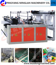 Hot selling kraft paper bag production line with CE certificate