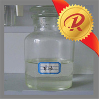 crude purity 60% glycerin for solvent