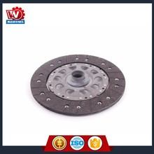 Fancy automatic transmission clutch friction plate