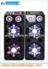 2.0 disco light Professional speaker/loudspeaker/active speaker with wireless