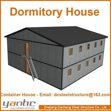 Container Office/Modular House/Module Dormitory / Prefabricated House