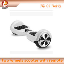 """Design any product for you 2 wheel hoverboard 6.5"""" two wheels self balancing scooter for adults"""