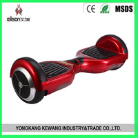 Christmas gift balance electric scooter two wheel