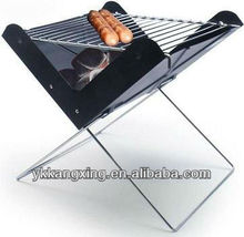 cast iron grid bbq commercial bbq pit