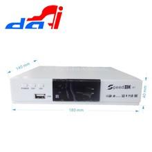speed hd s1 decodificadores satelitales iptv south america decoder satellite hd