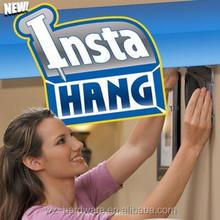 2014 new design as seen on tv/ hanging nail hooks kit/nailing machine
