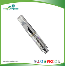new cbd glass 2015 vaporizer cartridge 510 tankomizer