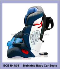 2015 meinkind mk808 isofix-babyschale mit ece r44/04