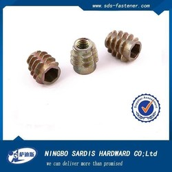 China manufacturer&supplier&exporter hot sell furniture nut