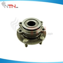 Professional car front wheel hub for X-trail T31 OEM NO. 40202-JG01A
