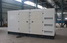 Low Price Soundproof China Diesel Generator
