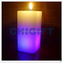 Cheap Items to Sell LED Pillar Candle