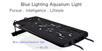 USA CREE chip better than it2080 same quality as ecotech led aquarium light