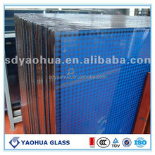 doors and windows Low E Insulated Glass