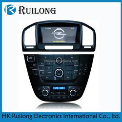8 Inch Digital Touch Screen Bluetooth Car DVD GPS For OPEL INSIGNIA