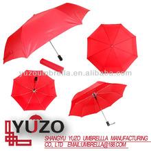 paraguas 3 veces